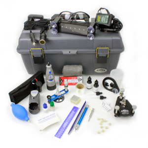 Photo of EZ-400D Mobile Pro Windshield Repair System