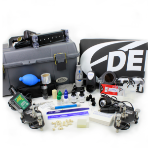 Photo of EZ-450D Windshield Repair System