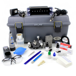 Photo of EZ-350S Shop Pro Windshield Repair System