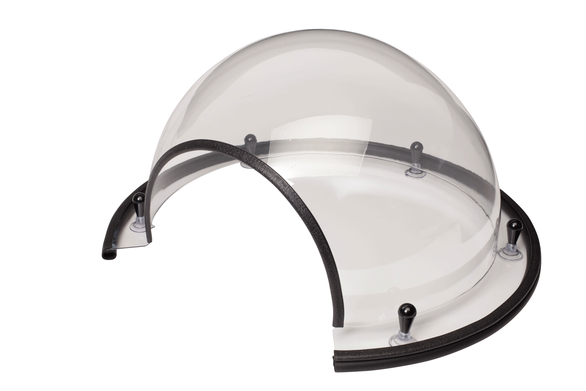 Bubble Dome UV Shield  (BD-100)