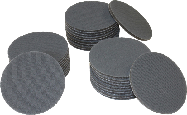 3000 Grit Polishing Discs (PKG of 30)