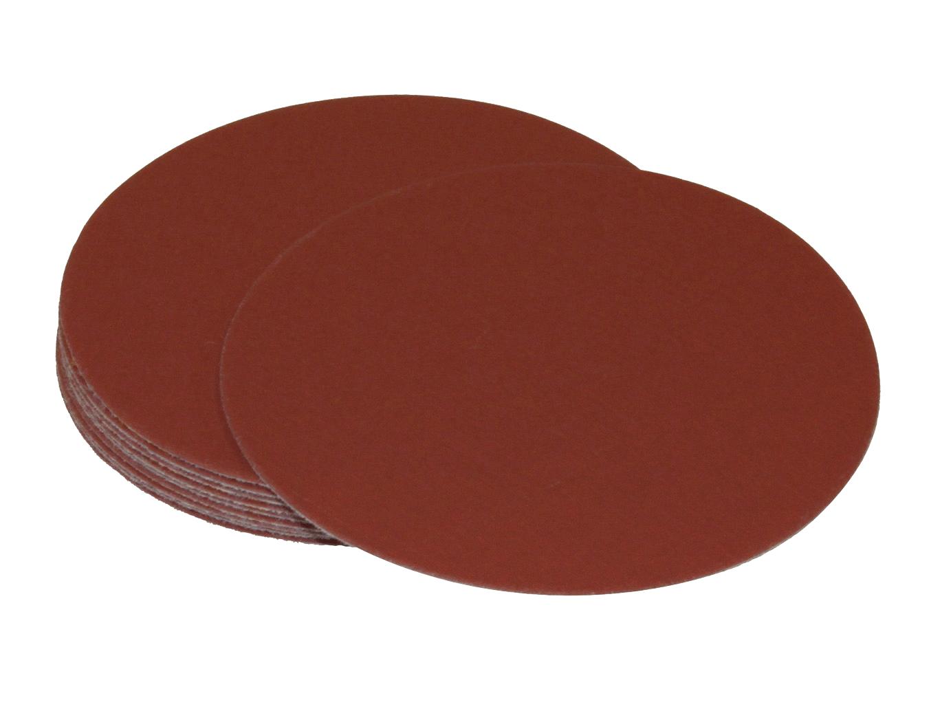 180 Grit Sanding Discs (PKG of 10)